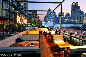 best roof top bars 11 alternative rooftop bars in bangkok the city s best secret