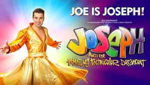 joseph and the amazing technicolor dreamcoat new victoria