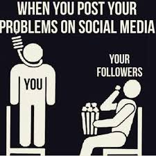 Meme Media - isn t it odd that people who bitch about what others post on