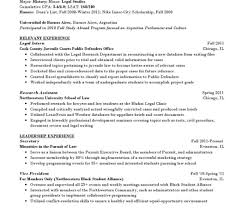 best law student cv sles sleaw resume by northwestern university career services issuu