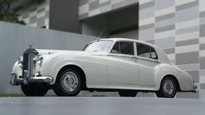 rolls royce silver cloud rolls royce silver cloud car rental the wedding limo co singapore