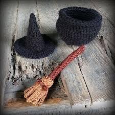 amigurumi witch pattern witch accessories crochet patterns pattern by lilana wofsey dohnert