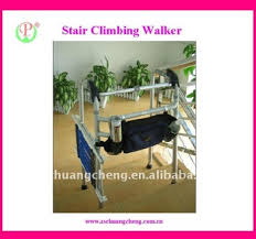 2014 new multi functional steady stair and slope climbing patent
