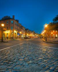 bright lights quaint city perlmutter photography