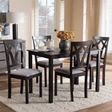 dining room table and chair sets dining room sets shop the best deals for nov 2017 overstock com