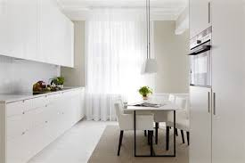 idee tapisserie cuisine amazing tapisserie de cuisine moderne 2 50 fenstervorh228nge