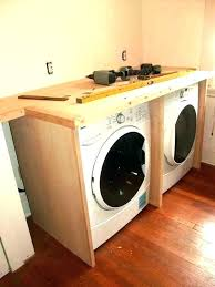 washer and dryer cabinets hide washer and dryer hidden laundry spaces washer dryer cabinet in