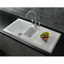 Porcelain Kitchen Sinks by Stunning Cm Kitchen Sinks 17 Best Ideas About Porcelain Kitchen