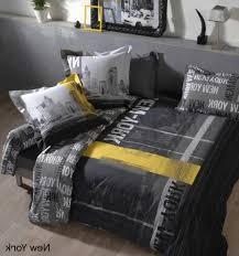 deco new york chambre ado décoration deco chambre adulte gris 23 lille 21351558 simple