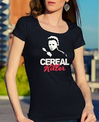 halloween michael myers t shirt
