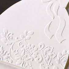 Invitation Card Stock Aliexpress Com Buy Laser Cut Wedding Invitations Cards With