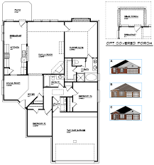 Floor Plans With Measurements Floor Plan With House Most Widely Used Home Design