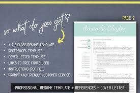 minimalist resume template pc u0026 mac resume templates creative
