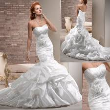 wedding dresses mermaid style mermaid wedding dresses
