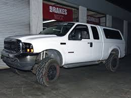 ford f250 2004 diesel do on a 2004 ford f 250