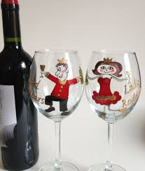 wine glass gift eeyore piglet tigger or winnie the pooh personalised glass