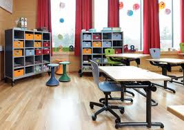 Smith System Furniture by Education K 12 Tanner Furniture