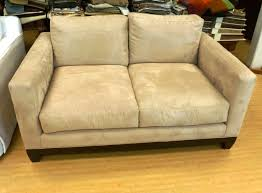 furniture extra large couch deep seated couch deep leather