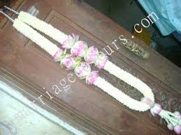 indian wedding garland price white and pink lotus garland am wedding garlands garlands