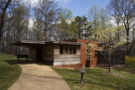About The Usonian Vision Of Frank Lloyd Wright Style House Plans
