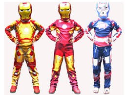 Iron Man Halloween Costume Toddler Compare Prices Kids Halloween Costumes Boys
