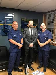 nicolas cage visits alabama coast guard to thank them for saving
