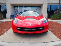 used corvettes florida chevrolet corvette in florida for sale used cars on