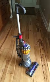 Dyson Vaccum Reviews Dyson Small Ball Upright Vacuum Product Review