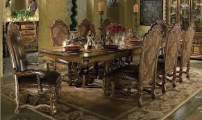 Michael Amini Dining Room Set Other Aico Tuscano Dining Room Set Remarkable On Other Aico Dining