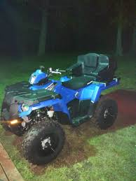new 570 owner all advice welcome polaris atv forum