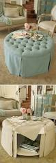 best 20 round ottoman ideas on pinterest teal sofa large round