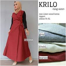 Baju Muslim Wanita jual baju muslim wanita murah eytk02 diskon 20