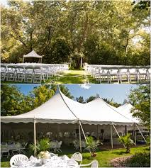 Wedding Backyard Reception Ideas by Small Backyard Wedding Reception Ideas Backyard Wedding