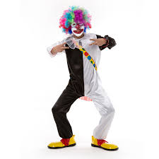 clown show for birthday party clown joker costumes birthday party magic show well dresses