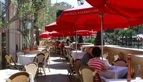 The Patio Resturant Tis The Season For Outdoor Dining In Vegas Las Vegas Blogs