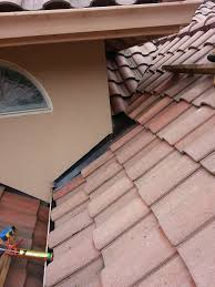 Concrete Tile Roof Repair Tile Roofing In The Pacific Northwest Cc L Roofing