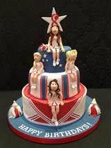 pinterest cheerleading cake ideas 8863