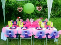 centerpieces funky supplies themed