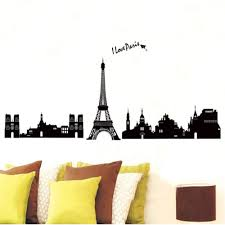i love paris wall stickers image collections home wall