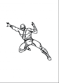 ninja turtle coloring book pages yertle free teenage mutant