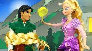 tangled starring elsa rapunzel mini movie frozen anna