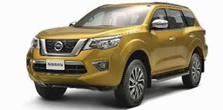 nissan navara suv spied and leaked in china