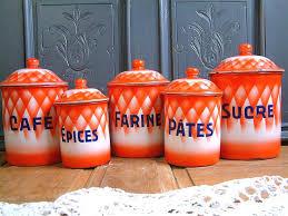 orange kitchen canisters orange kitchen canisters red kitchen canisters orange kitchen