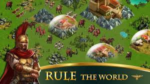 empire apk empire rome rising mod unlock all android apk mods