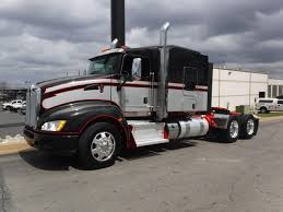 kenworth 2016 2016 kenworth t660 for sale 17 used trucks from 84 950