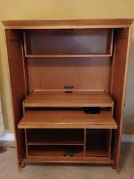 Computer Cabinet Armoire by Mueller Community Forums Ethan Allen Computer Cabinet 500