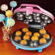 cake pop maker portable mini nonstick cake pop maker tools kit octopus