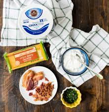 3 Crock Pot Buffet Recipes by Crock Pot Baked Potatoes