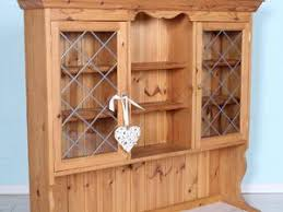 Free Woodworking Plans Welsh Dresser by Used Kitchen Furniture For Sale Friday Ad