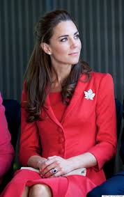 thanksgiving canada 2011 kate middleton recycles catherine walker look from 2011 canadian